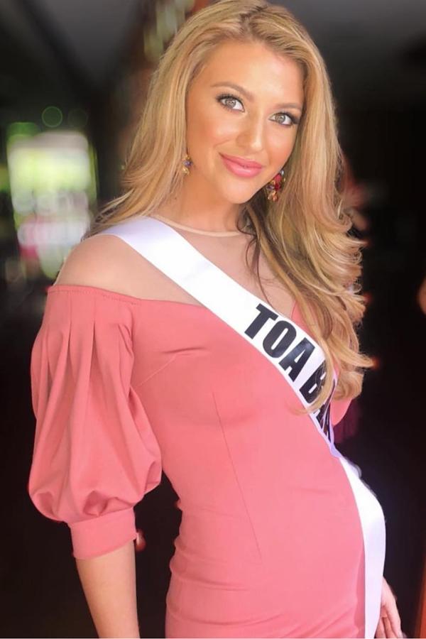 Sau thành công top 5 Miss Universe 2018, người dân Puerto Rico kỳ vọng Madison tiến xa ở cuộc thi năm nay. Đảo quốc này từng giành được năm vương miện Miss Universe vào các năm 1970, 1985, 1993, 2001, 2006.