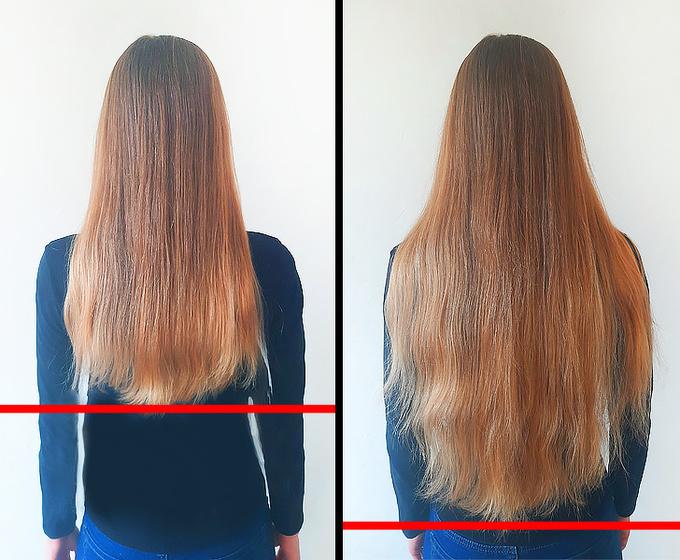 8 thói quen hàng ngày giúp tóc nhanh dài và mềm mượt