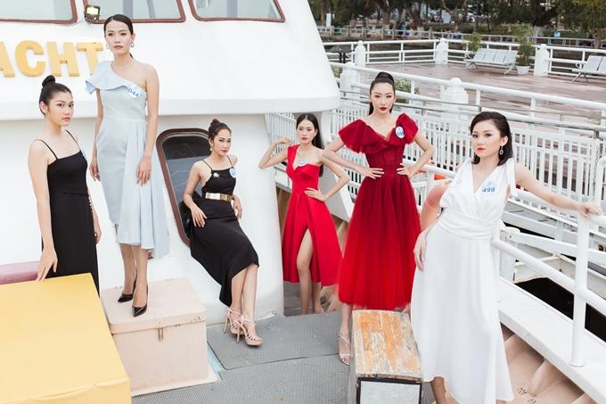Hoa hậu Thế giới Việt Nam 2019 lần được tổ chức, tìm kiếm đại diện dự thi Miss World, Miss International, Miss Grand International.