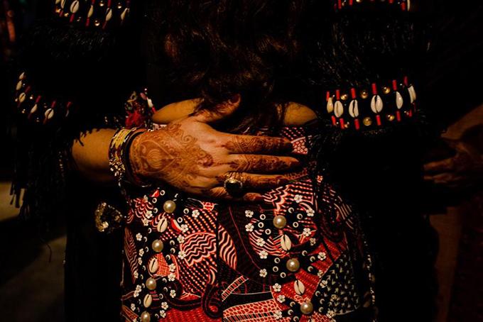 Tiệc cưới thứ 2 phong cách thổ dân của tỷ phú Ấn Độ ở Phú Quốc - 5