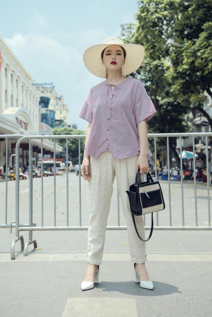 Thương hiệu TNG ra đời xuất phát từ nhu cầu thời trang công sở của phái nữ, với mong muốn tạo ra sản phẩm chất lượng, đem đến cảm giác thoải mái cho những cô gái làm việc 8 tiếngvẫn giữ được vẻ ngoài xinh đẹp. Các bộ cánh của TNG là sự kết hợp giữa thẩm mỹvà ứng dụng, chọn lọc từ nhiều xu hướng khác nhau trên thế giới để đưa làn gió mới vào thời trang công sở.