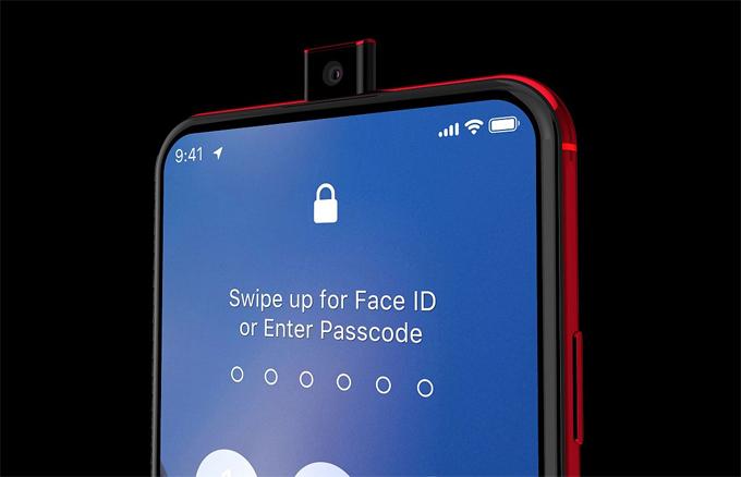 Theo trang Concept-Phones, Hasan Kaymak đã hình dung mẫu iPhone 11 Pro này có tổng cộng 4 camera sau với các ống kính được sắp xếp theo một cụm hình vuông và có dàn đèn LED bao bao quanh. Ở mặt trước, điện thoại này gây ấn tượng với màn hình Retina kích thước 6.3 inch với thiết kế hoàn toàn không viền nhờ sử dụng cơ chế camera selfie