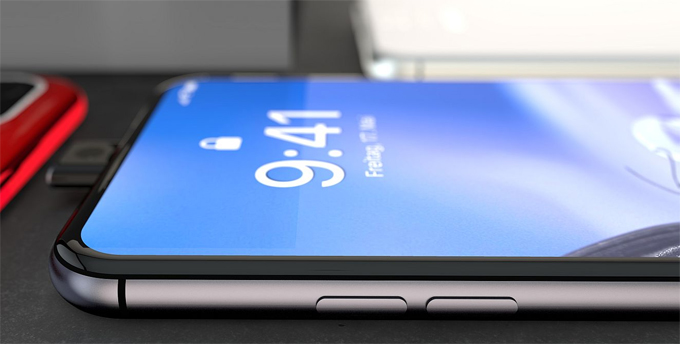 iPhone 11 Pro có camera thò thụt - 9