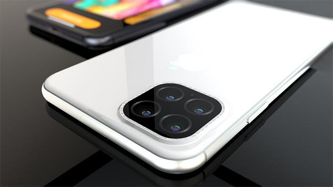 Chưa hết, iPhone 11 Pro còn gây ấn tượng với viên pin có dung lượng lên tới 4,000 mAh.