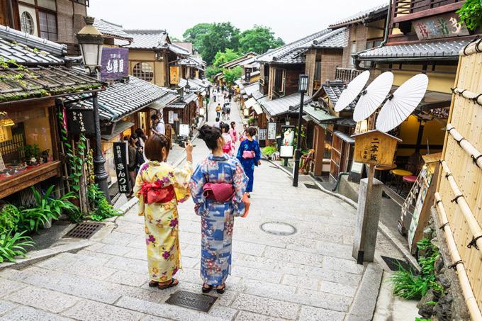 Đến Kyoto, nhất định phải thử qua 8 trải nghiệm này - 3