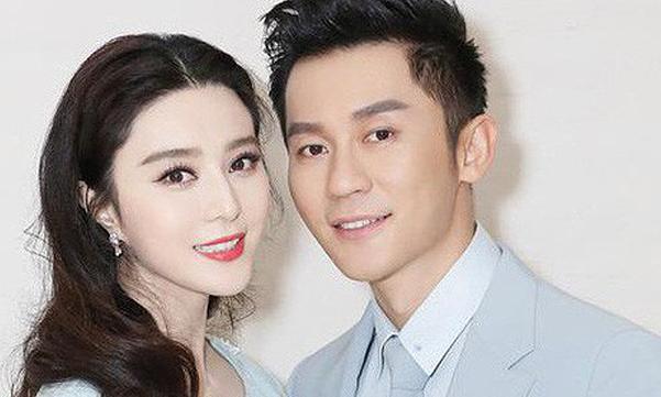 Phạm Băng Băng chia tay Lý Thần sau 2 năm đính hôn