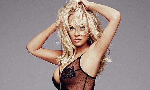 4 lần ly hôn của 'bom sex' Pamela Anderson