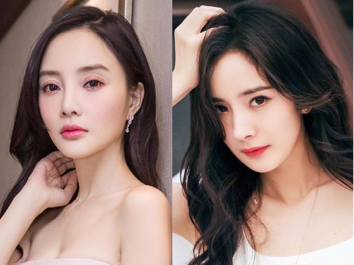 Những bà mẹ đơn thân của showbiz Trung Quốc