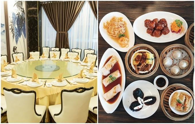 Địa chỉ cuối tuần: Ba nhà hàng bán món của người Hoa chuẩn vị ở Sài Gòn