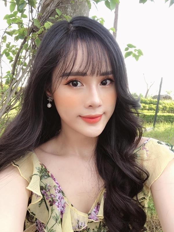 Bạn gái Trọng Đại lọt vào chung khảo Hoa hậu Thế giới Việt Nam - 3