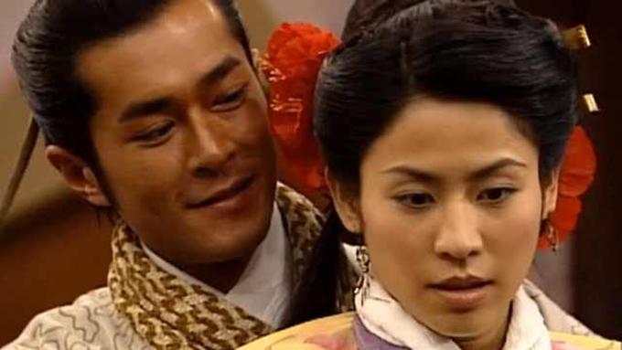 Cỗ máy thời gian là phim TVB cuối cùng hai diễn viên đóng chung.