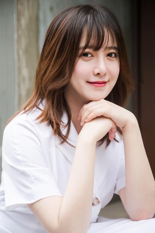 Goo Hye Sun béo hơn nhiều so với hồi đóng Vườn sao băng.