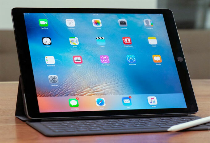 iPad 10,2 inch và MacBook Pro 16 inch sắp ra mắt
