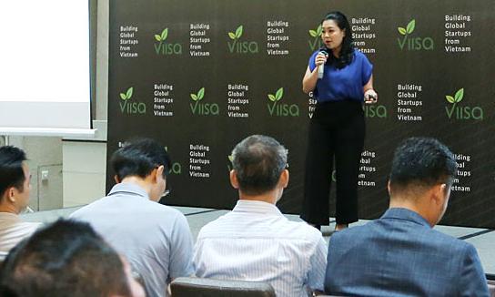 Nền tảng công nghệ hỗ trợ tổ chức sự kiện nhận đầu tư từ quỹ khởi nghiệp