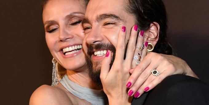 Cặp sao đã giữ bí mật kết hôn suốt 5 tháng.