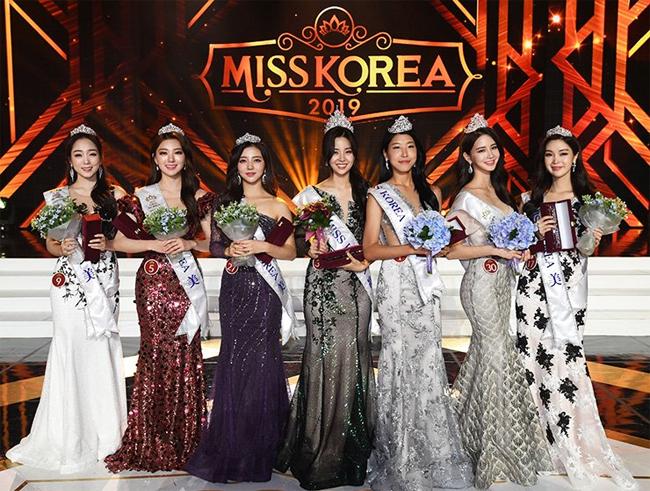 Cùng với Kim Se Yeon, các cô gái được xướng tên trong cuộc thi này, ở các vị trí Á hậu, lần lượt làLee Da Hyun, Lee Hye Ju, Shin Yoon Ah, Woo Hee Jun, Lee Ha Nuey and Shin Hye Ji.