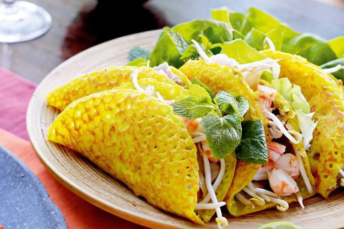 Nhà hàng Hải Đảo được thực khách trên Travel + Leisure yêu thích.Ảnh: bloghoian
