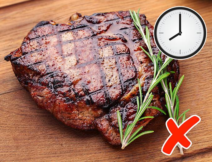 12 loại thực phẩm có thể gây hại nếu bạn ăn sai thời điểm - 5