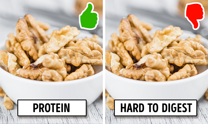 12 loại thực phẩm có thể gây hại nếu bạn ăn sai thời điểm - 6