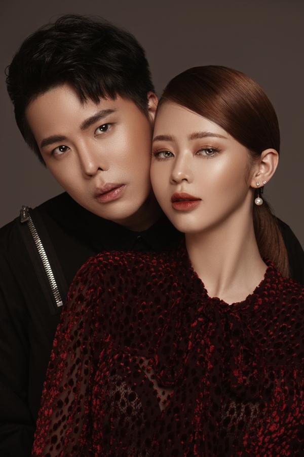Liz Kim Cương sở hữu vẻ đẹp hiện đại, gu thời trang biến hóa khi thanh lịch, lúc gợi cảm.