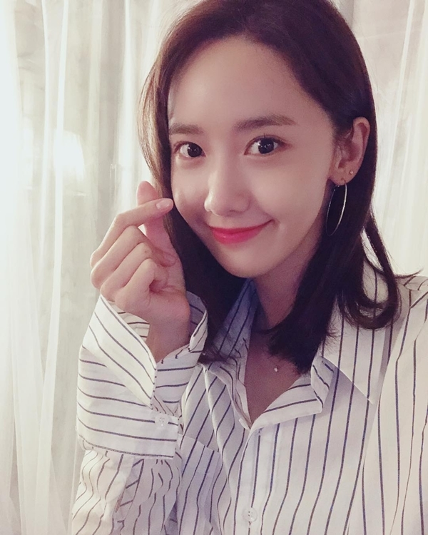 Ngọc nữ xứ Hàn duy trì thói quen dùng sữa tươi để rửa mặt.
