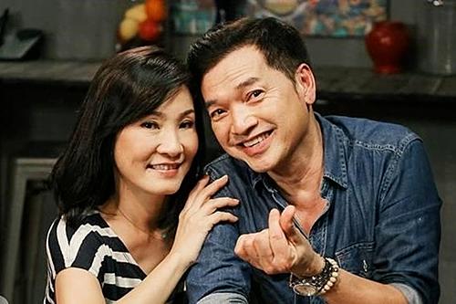 Vợ Huy Khánh ủng hộ Hồng Đào - Quang Minh ly hôn