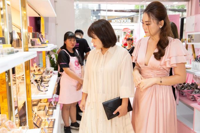 Chuyên viên trang điểm Hàn Quốc bật mí cách make-up - 3