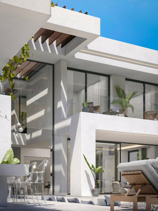 C. Ronaldo mua biệt thự mới, làm hàng xóm của Gã điên McGregor - 5