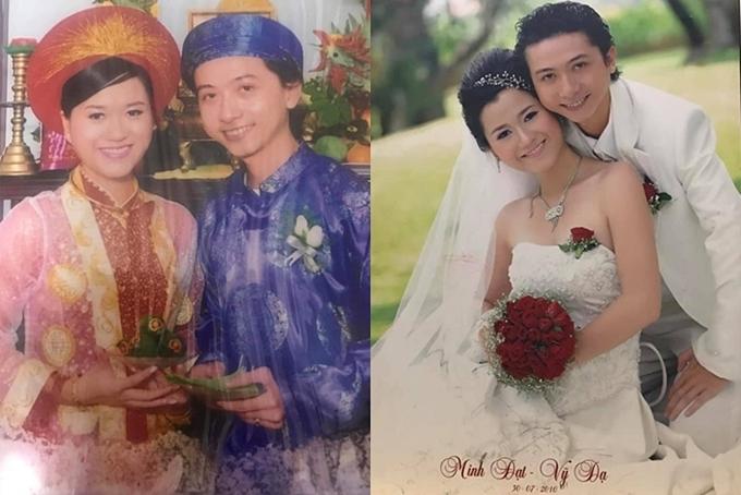 Cuộc sống của gia đình Lâm Vỹ Dạ - Hứa Minh Đạt sau 9 năm kết hôn - 1
