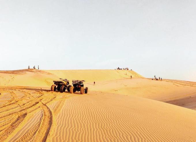 Tranh thủ khám phá 7 bãi biển đẹp ở Việt Nam vào tháng cuối mùa khô