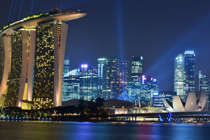 Singapore được đánh giá là mộttrong những thị trường bất động sản đắt đỏ nhất thế giới