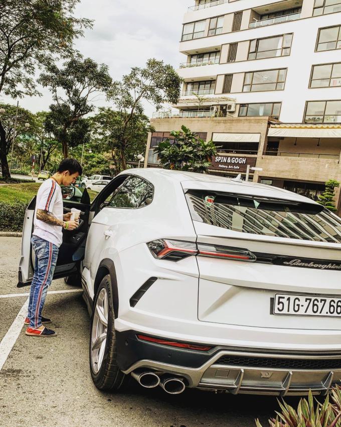 - Chuyển từ xe gầm thấp sang gầm cao, Minh Nhựa tiên phong cho dòng siêu xe mới của dân chơi xe tại Việt Nam - 3