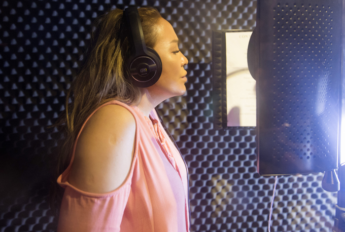 Năm 2019 Thanh Hà khá bận rộn. Cô đảm nhiệm vai trò huấn luyện viên cuộc thi The Voice, phát hành ca khúc Sợ yêu, MV Mới mẻ nào cũng ngọt ngào và album cùng tên. Sản phẩm mới nhất của Thanh Hà là single Dù đã biết.