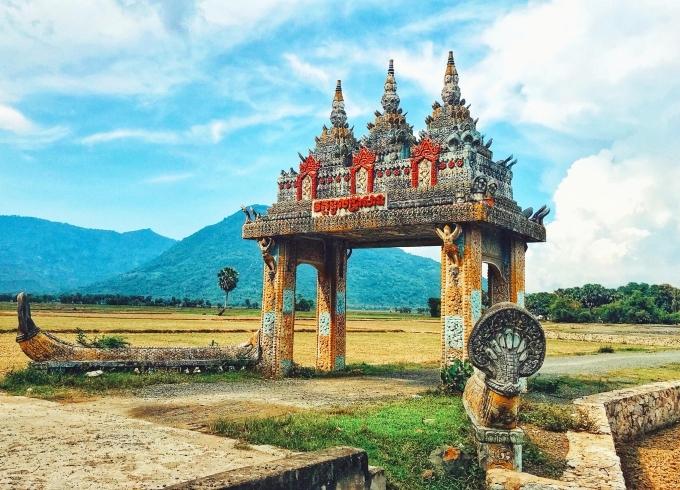 Ảnh Nguyễn Ngọc Bảo