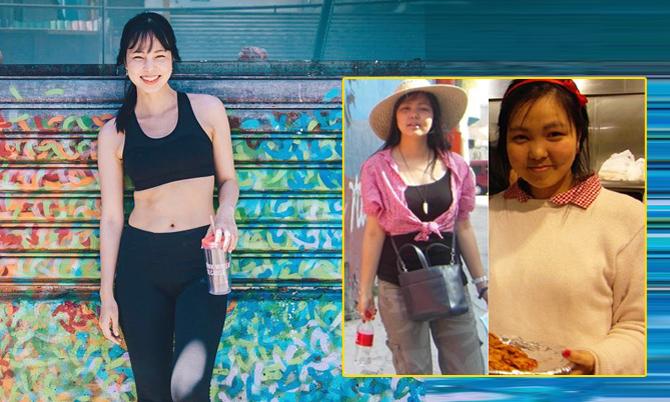 5 quy tắc vàng giúp nàng béo 70 kg trở thành 'nữ hoàng giảm cân'