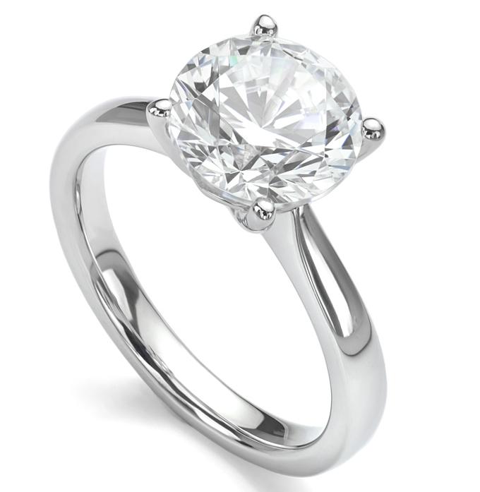 Ý nghĩa phía sau 10 kiểu nhẫn đính hôn thường gặp