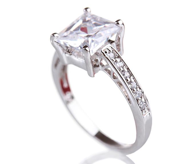 Ý nghĩa phía sau 10 kiểu nhẫn đính hôn thường gặp - 2