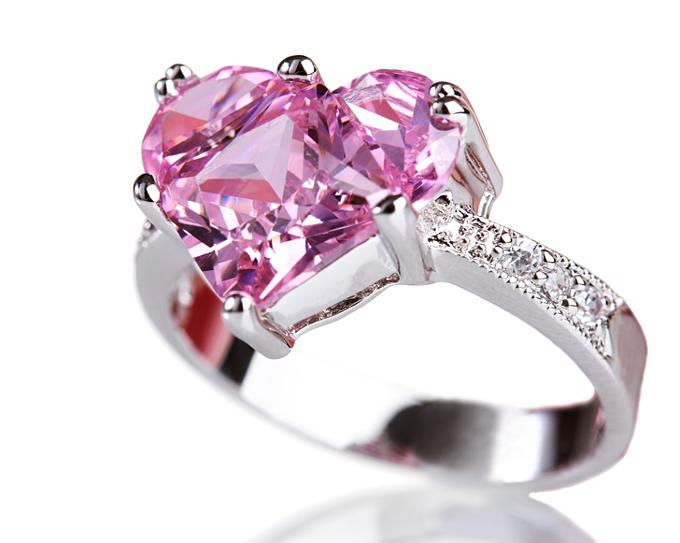 Ý nghĩa phía sau 10 kiểu nhẫn đính hôn thường gặp - 5