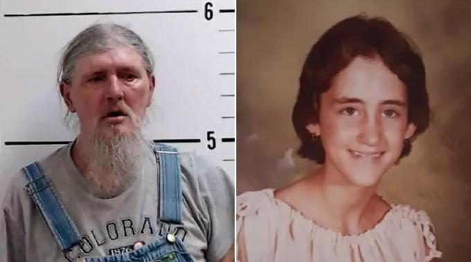 Robert Adkins bị bắt và hầu tòa vì gây ra cái chết của