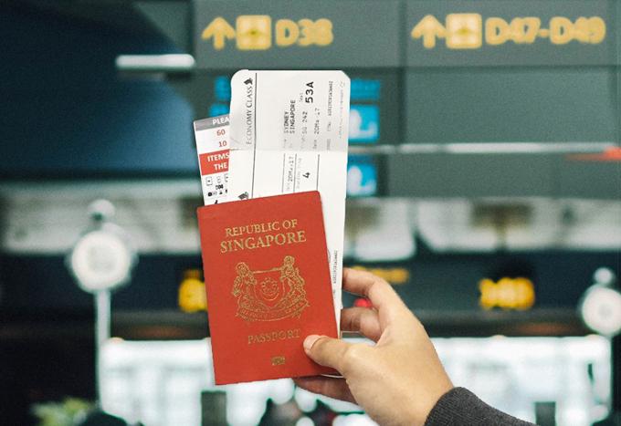 Làm thế nào để check in mà không có mã đặt chỗ vé máy bay