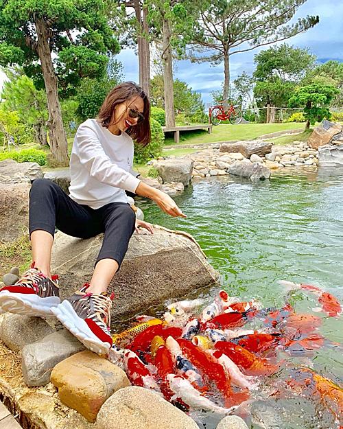 Một vòng khám phá ẩm thực Đà Lạt cùng Kỳ Duyên - Minh Triệu - 8