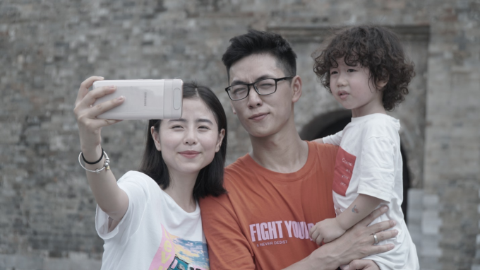 Ba Duy, Nam Thương cover điệu nhảy của Black Pink trên phố Hà Nội - 2