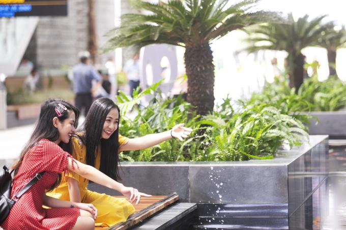Một ngày khám phá Vân Đồn của hot girl Trang Hime - 2