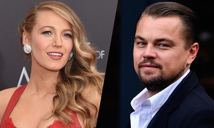 Thông tin Leonardo DiCaprio yêu diễn viên Blake Lively rộ lên vào tháng 5/2011, khi hai người được phát hiện cùng tận hưởng nắng gió biển Cannes, nước Pháp trên một chiếc du thuyền, trước khi cùng trải qua kỳ nghỉ ở Italy, Mỹ... Nhà sản xuất series Gossip Girls từng tiết lộ với tờ Vanity Fair, trong thời gian ghi hình phim này ở Los Angeles, Blake thường chụp hình và gửi cho Leo. Cặp đôi được cho là chia tay sau 5 tháng hẹn hò. Hiện tại, Blake Lively có cuộc hôn nhân hạnh phúc bên tài tử Deadpool Ryan Reynolds và hai nhóc tỳ.