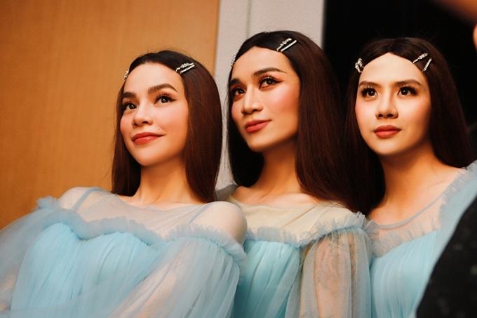 Vẻ đẹp 4.0 do nhạc sĩ Nguyễn Hải Phong sáng tác, thuộc thể loại Chill Pop.