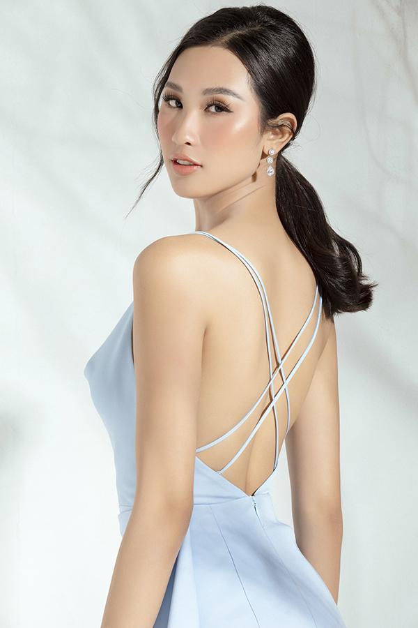 Bộ ảnh được thực hiện bởi nhiếp ảnhLê Thiện Viễn, stylist Trần Đạt.