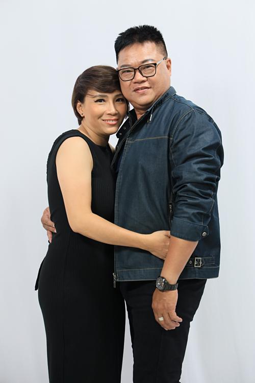 Gần 2 năm ly thân là thời gian để Hương Giang - Phi Hải nhìn nhận lại bản thân và mọi chuyện. Cuối cùng, chính tình yêu đã đem họ một lần nữa về bên nhau.