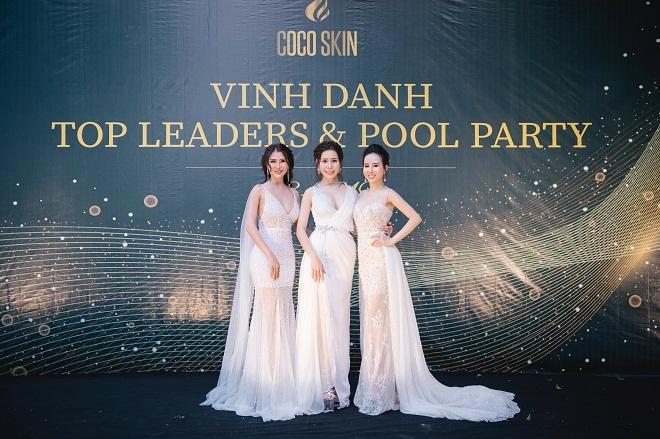 Nhan sắc của Miss Coco Skin 2019 Mai Thanh Loan - 2