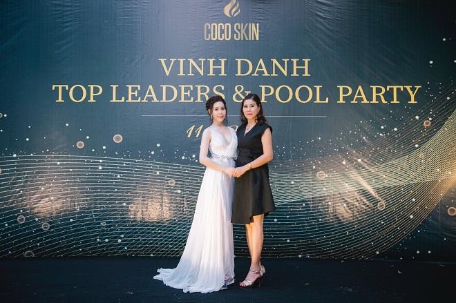 Nhan sắc của Miss Coco Skin 2019 Mai Thanh Loan - 5
