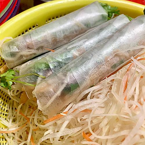 món tủ thèm rớt nước miếng ở Hà Nội của Kỳ Duyên - Minh Triệu - 11